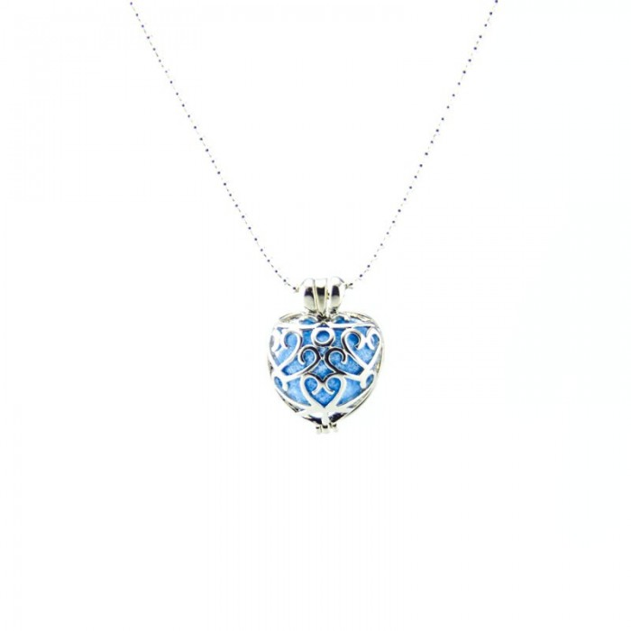 Pendant for perfume - Heart
