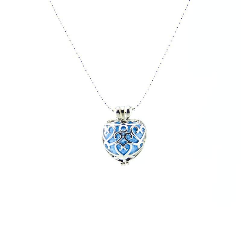 Pendant for perfume - Heart